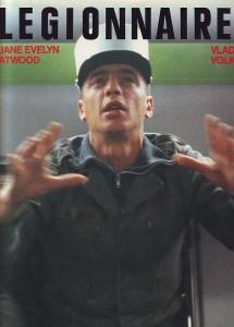 náhled knihy - Legionnaires