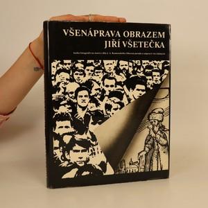 náhled knihy - Všenáprava obrazem. Kniha fotografií na motivy díla J. A. Komenského Obecná porada o nápravě věcí lidských