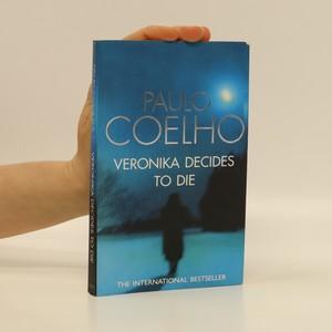 náhled knihy - Veronika Decides to Die
