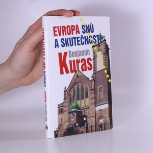 náhled knihy - Evropa snů a skutečností
