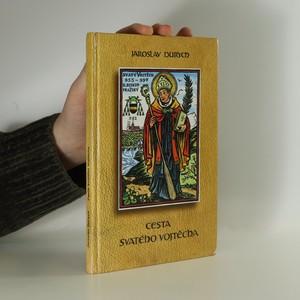 náhled knihy - Cesta svatého Vojtěcha