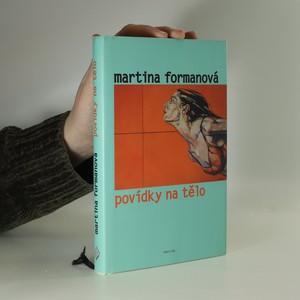 náhled knihy - Povídky na tělo