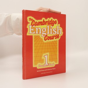 náhled knihy - The Cambridge English course 1, practice book