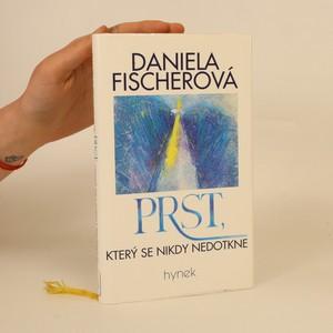 náhled knihy - Prst, který se nikdy nedotkne