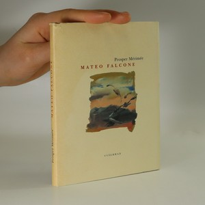 náhled knihy - Mateo Falcone