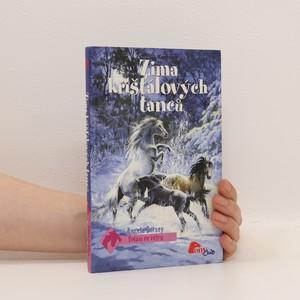 náhled knihy - Zima křišťálových tanců