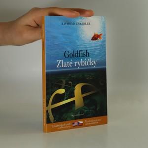 náhled knihy - Goldfish. Zlaté rybičky