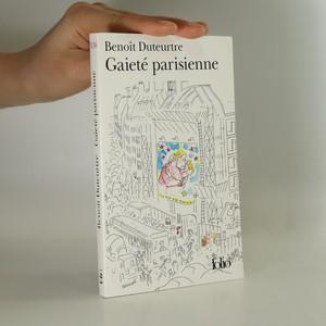 náhled knihy - Gaieté parisienne