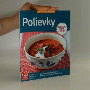 náhled knihy - Polievky (slovensky)