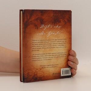 antikvární kniha Tajemství, 2008