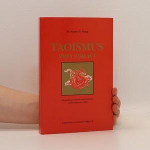 náhled knihy - Taoismus pro zdraví