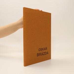 náhled knihy - Oskar Brázda: Na paměť velkého malíře