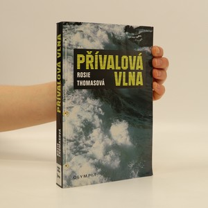 náhled knihy - Přívalová vlna