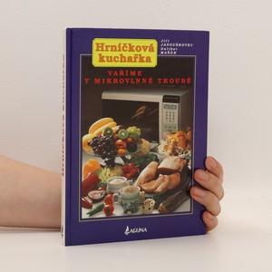 náhled knihy - Hrníčková kuchařka. Vaříme v mikrovlnné troubě