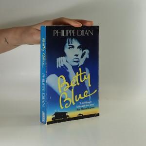 náhled knihy - Betty Blue