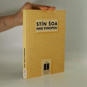 náhled knihy - Stín šoa nad Evropou