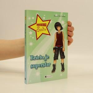 náhled knihy - Brácha je superstar