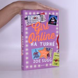 náhled knihy - Girl online na turné