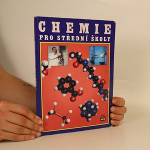 náhled knihy - Chemie pro střední školy