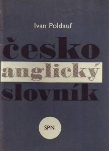 náhled knihy - Česko-anglický slovník