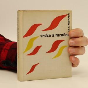 náhled knihy - Srdce a mračna : básně a songy 1933-1935