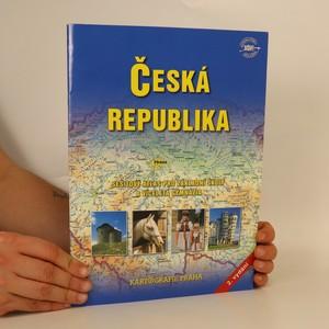 náhled knihy - Česká republika : Sešitový atlas pro základní školy a víceletá gymnázia