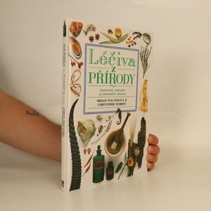 náhled knihy - Léčiva z přírody