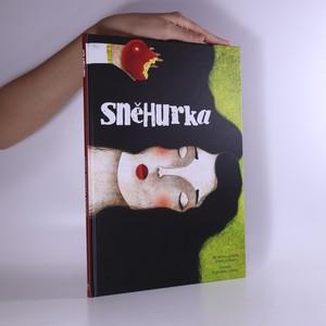 náhled knihy - Sněhurka