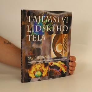 náhled knihy - Tajemství lidského těla