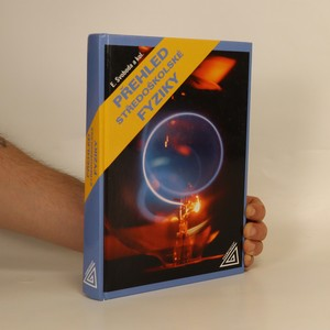 náhled knihy - Přehled středoškolské fyziky