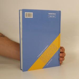 antikvární kniha Přehled středoškolské fyziky, 2006