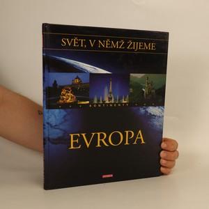 náhled knihy - Svět, v němž žijeme : Evropa
