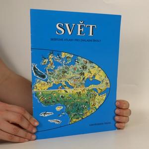 náhled knihy - Svět