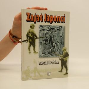 náhled knihy - Zajat Japonci