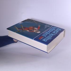 antikvární kniha Zlatá kniha lyžování. Z dějin československého a světového lyžařství, 1989