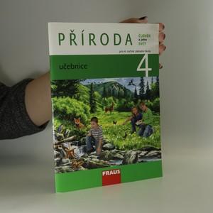 náhled knihy - Člověk a jeho svět: příroda 4 : učebnice pro základní školy