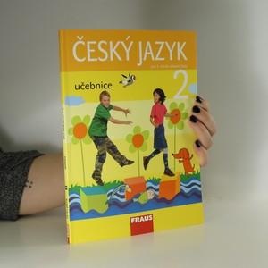 náhled knihy - Český jazyk 2 : učebnice pro základní školy