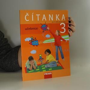 náhled knihy - Čítanka 3 : učebnice pro základní školy