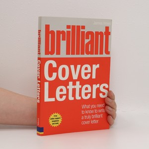 náhled knihy - Brilliant Cover Letters