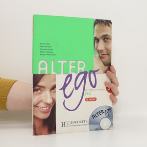 náhled knihy - Alter ego. Méthode de français. 2