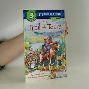 náhled knihy - The Trail of Tears
