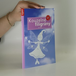 náhled knihy - Kouzelné filigrány do oken