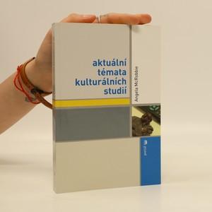 náhled knihy - Aktuální témata kulturálních studií