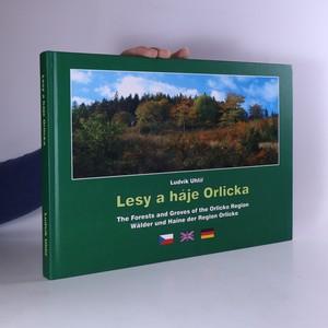 náhled knihy - Lesy a háje Orlicka