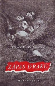 náhled knihy - Zápas draků