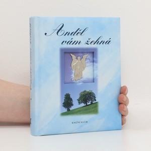 náhled knihy - Anděl vám žehná