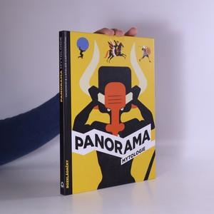 náhled knihy - Panorama mytologie : rozkládačky