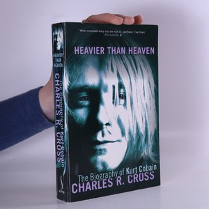 náhled knihy - The Biography of Kurt Cobain