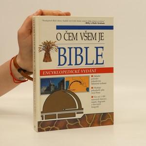 náhled knihy - O čem všem je Bible
