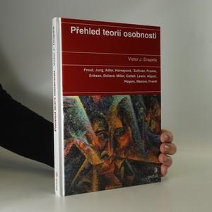 náhled knihy - Přehled teorií osobnosti